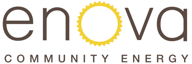 Enova Community Energy