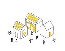 shared-community-battery-The-bees