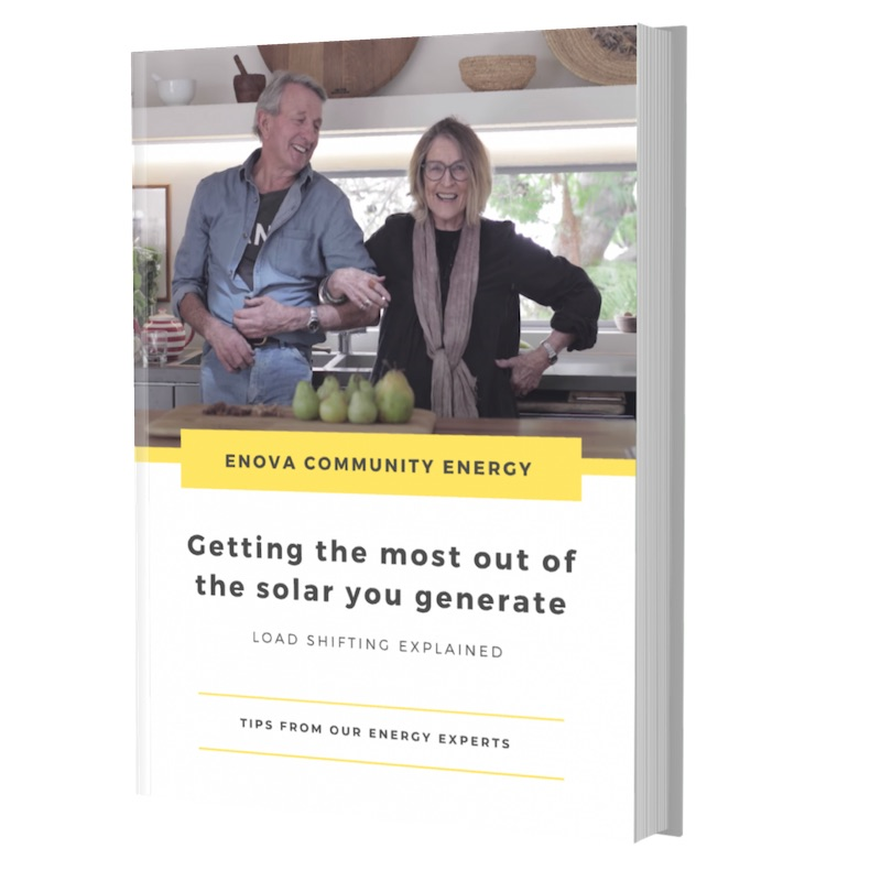 getting the most out of your solar ebook cover