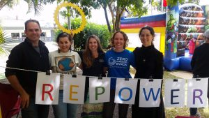 Repower Byron – Encouraging us to make powerful changes, street by street